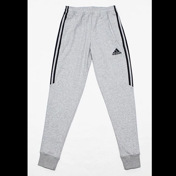 5f62dbc2ffd adidas Pants | Nwt Tiro 17 Zipper Sweat Xl | Poshmark